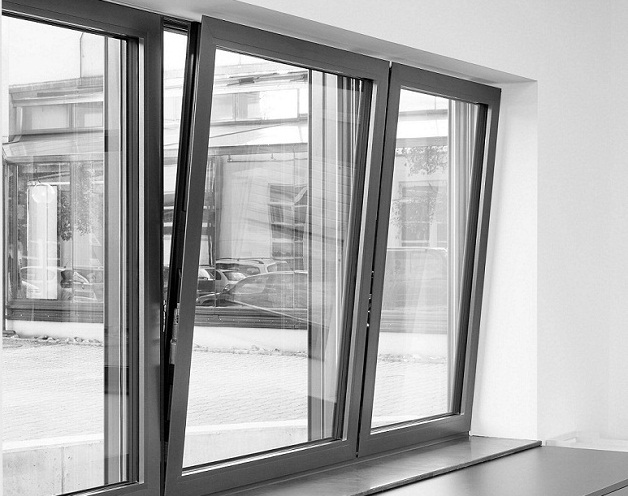 Escoger tu ventana de aluminio en terrassa aluminis arrahona - Ventanas climalit precios ...