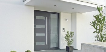 puertas aluminio sabadell