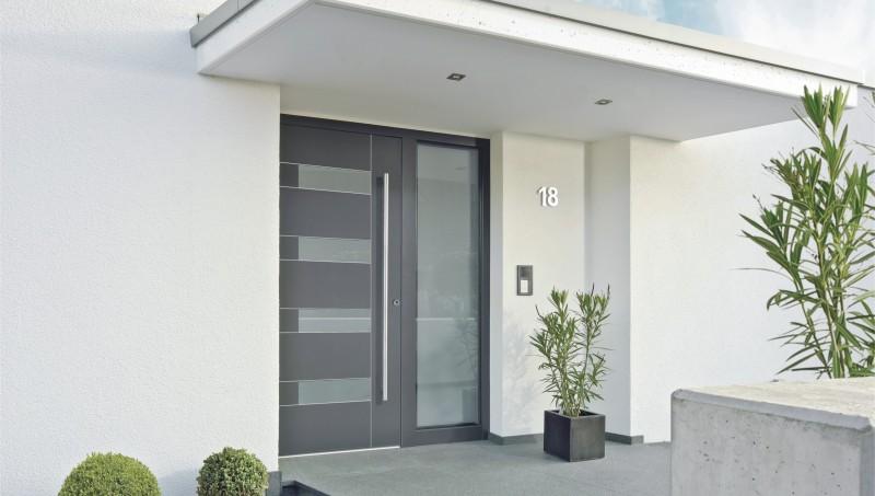 Modelos puertas aluminio para exterior modelos de puertas for Puerta corredera aluminio exterior