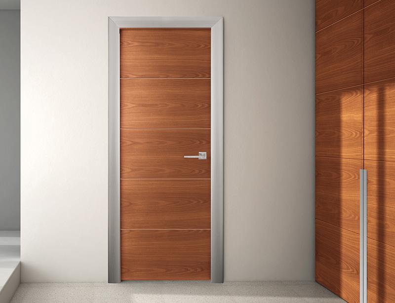 Puertas de aluminio Sabadell