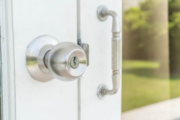 Puertas de aluminio en Sabadell, la mejor alternativa