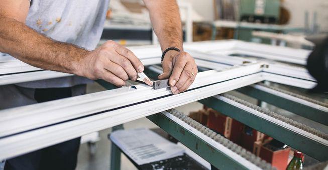 El Ahorro energético en la carpintería de aluminio