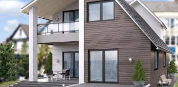 ¿Se adaptaran las Puertas de aluminio a mi casa?