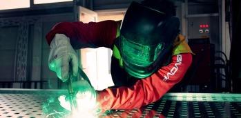 La carpintería de aluminio se abre paso